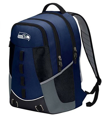 Seahawks NorthWest Company® Premium Embroidered Heavy Duty Backpack