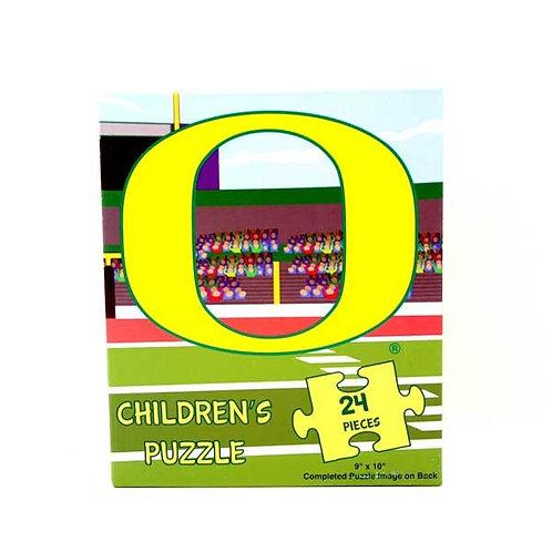 Ducks Children's Puzzle