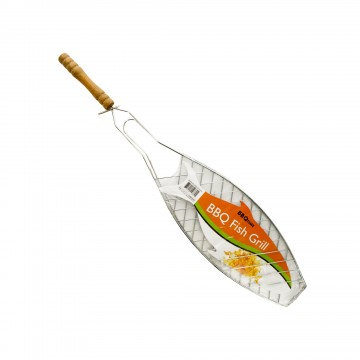 Barbecue Fish Grill Basket