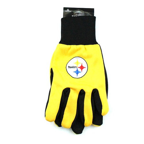 Steelers Sport Utility Gloves