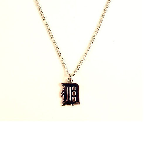 Tigers Necklaces, Pendants, & Dog Tags