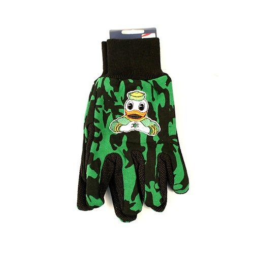 Ducks Gloves