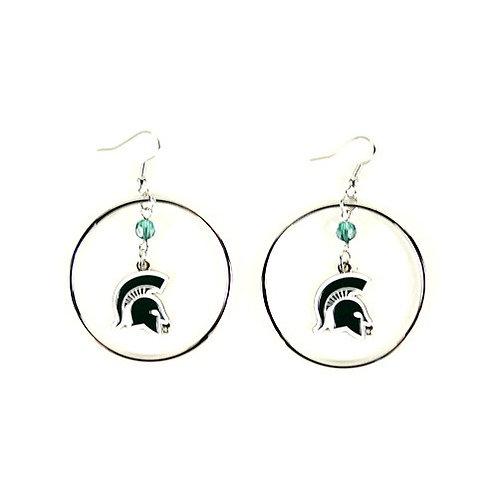 Spartans Earrings