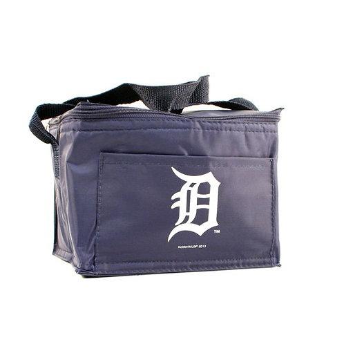 Tigers 6-Pack Cooler Bag
