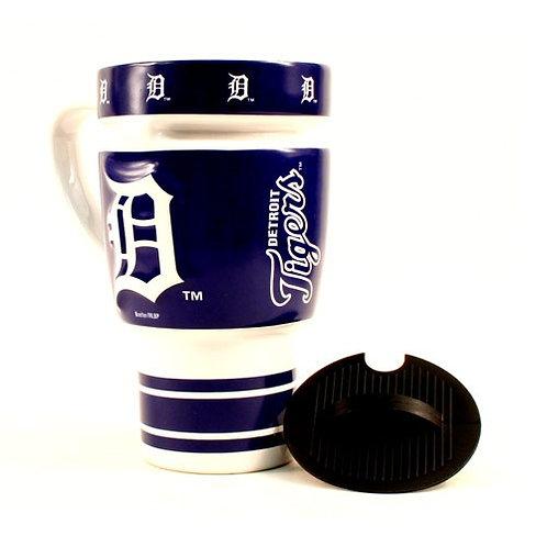 Tigers Ceramic Mugs
