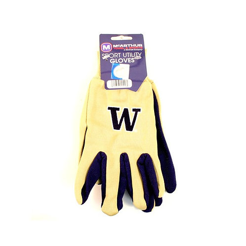 Husky Sport Utility Gloves with Grip
