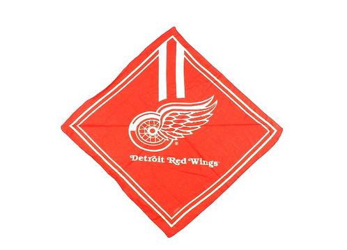 Red Wings Fandana Bandana