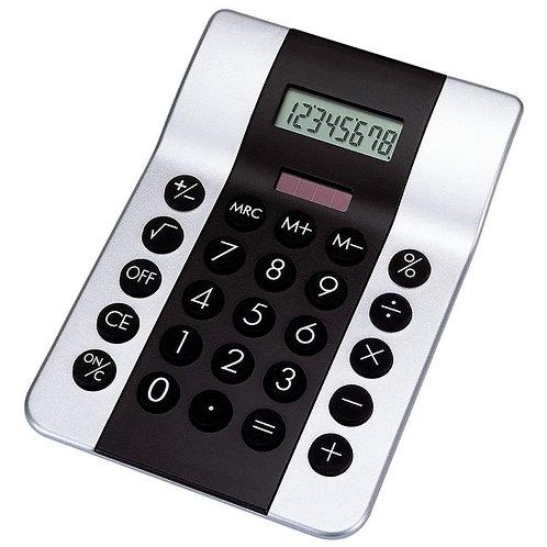 Mitaki-Japan® Dual-Powered Calculator
