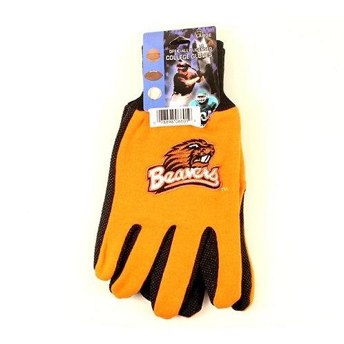 Beavers Gloves