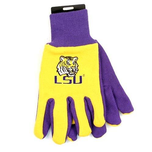 LSU Gloves