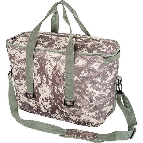 ExtremePak™ Large digital Camo cooler bag w/ shoulder strap
