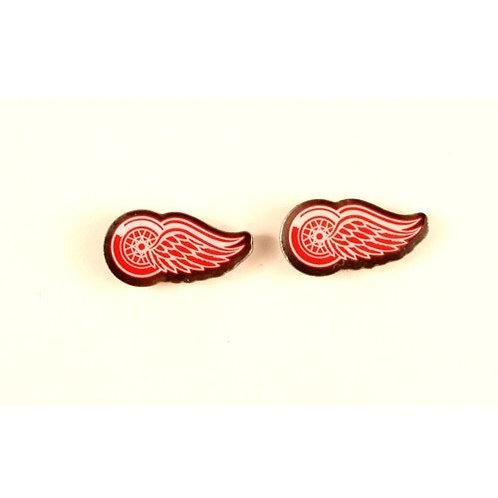 Red Wings Earrings