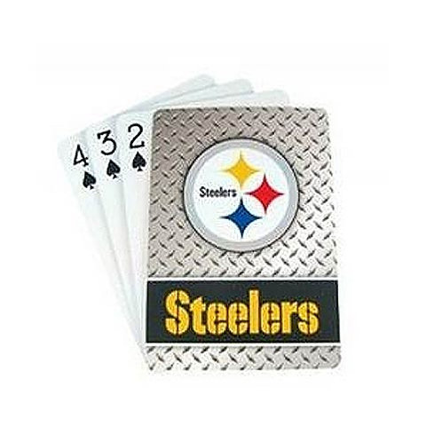 Steelers Playing Cards