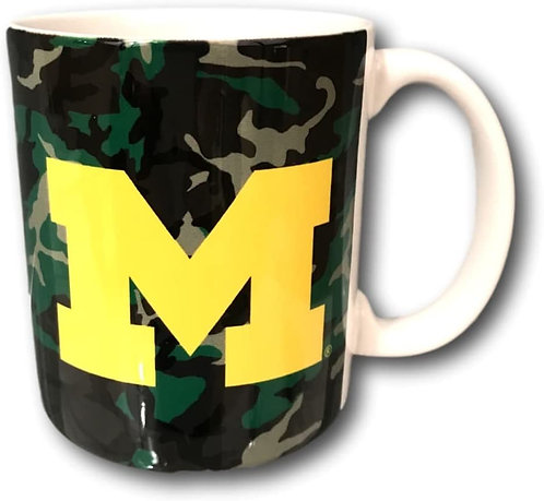 Wolverines Ceramic Mugs & Mini Mugs