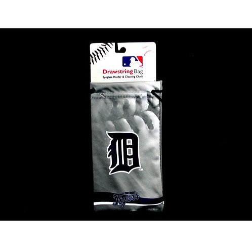Tigers Microfiber Sunglass Bag
