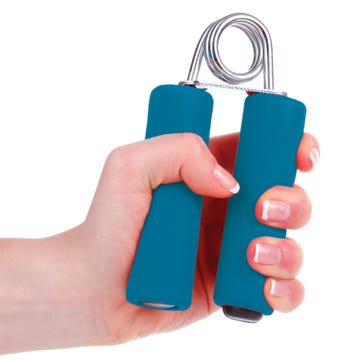 Hand Grip Exerciser - 2 Pack