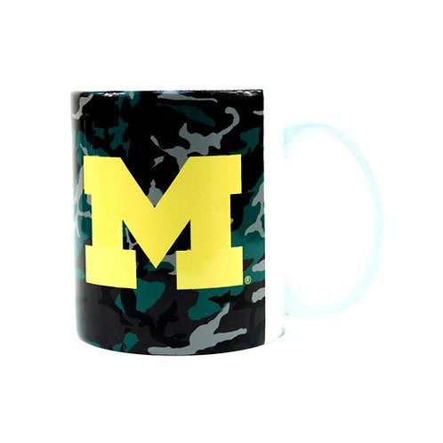 Wolverines Ceramic Mugs & Mini Mugs