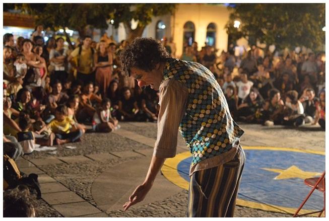 Sesc Circo Maranhão