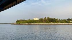 Rajah Islands 1