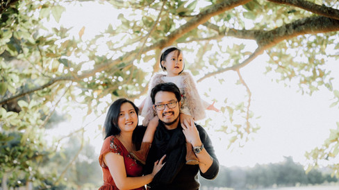 Clapsnap Studio | Family Photography