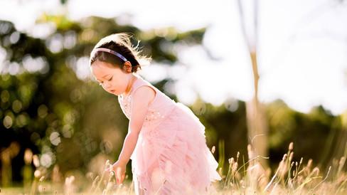 Clapsnap Studio | Infant & Toddler Photography