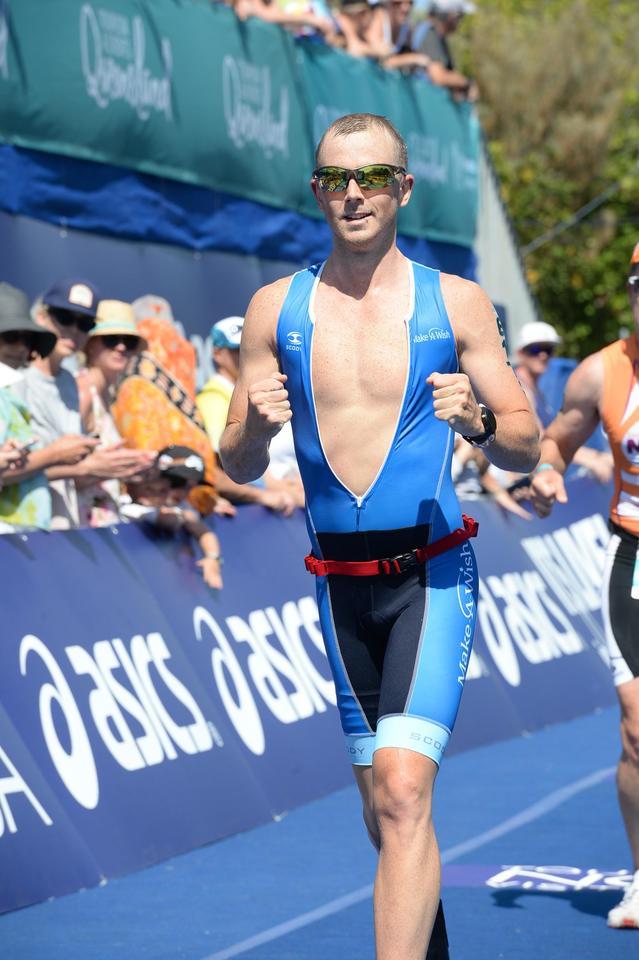 Noosa Triathlon 2018