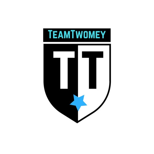 Welcome aboard Team Twomey - My first blog !