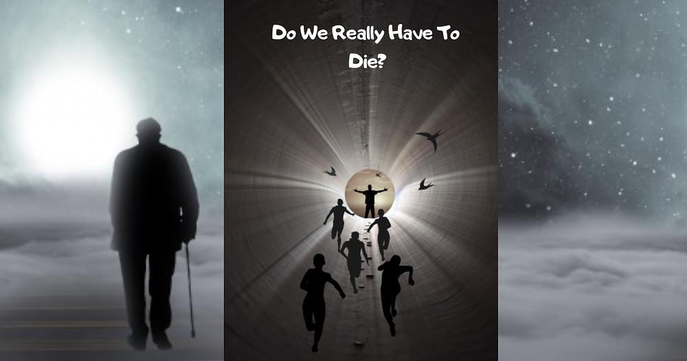 Bizarre Bazaar - Do We Really Have To Die?