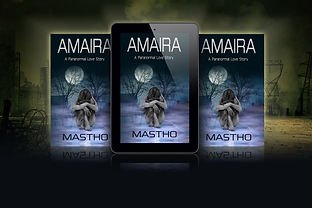 AMAIRA - A Paranormal Love Story by Mastho