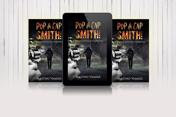 Pop A Cap Smith by Mastho Vamsee