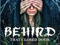 Beind That Closed Door by Mastho Vamsee