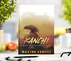 Kanchi - A Haunted House Thrller by Mastho Vamsee