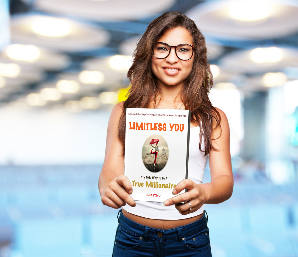 Limitless You by Author Mastho