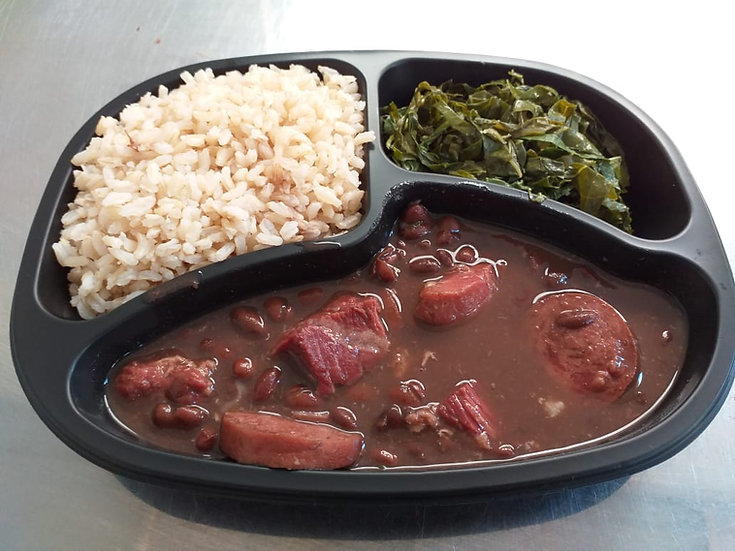 Feijoada light - 395g