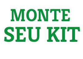 Monte seu Kit! - (6 sucos a sua escolha)