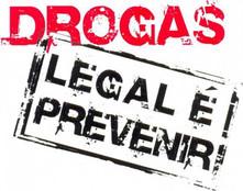 5 formas incríveis de prevenção contra o uso de drogas na vida adulta