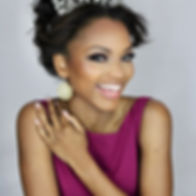 OUR NEW MISS MISSISSIPPI IS _asyadaniell