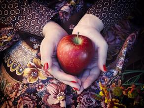 Sündenfrucht