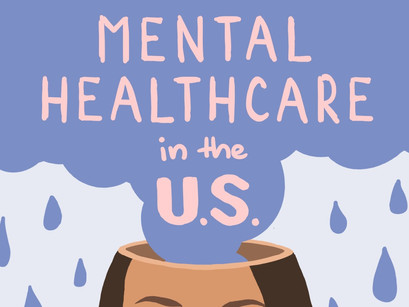 Mental Health Care in the US