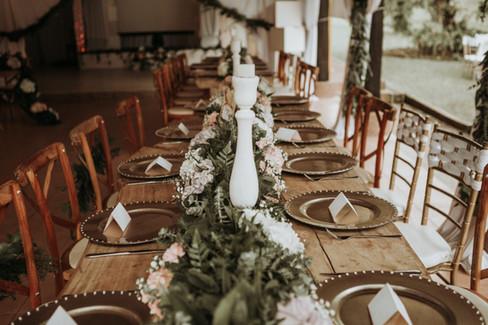 Rusctic - Wedding