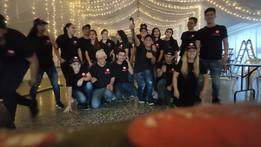 Montaje boda - Comfenalco