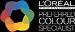 Loreal preferred colour specialist, Evin Austin, Sylist, Sydney