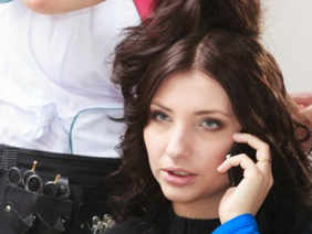 Hairdressers answer the 10 most awkward 'salon etiquette' questions.