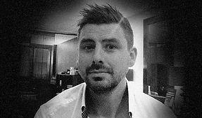 Evin Austin, hairdresser, Sydney, hairdresser