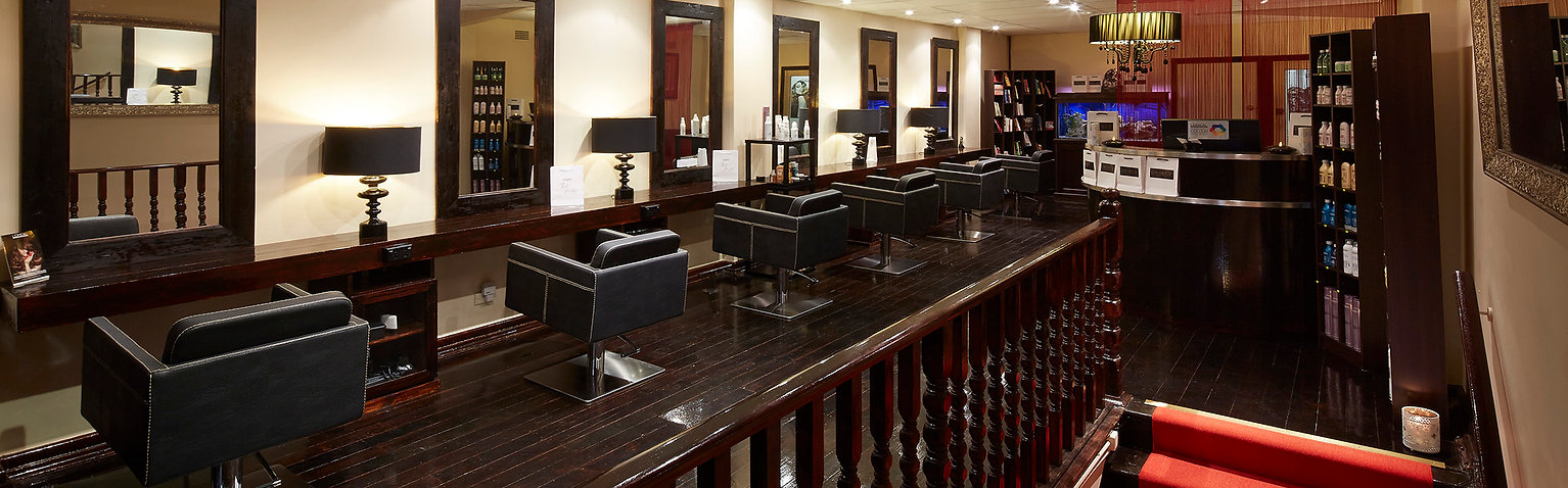 who are the best hair salons in sydney