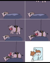 How To Deal With A Cowlick