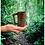 Thumbnail: Large Rustic Ceramic Tree Mug for Him Wheel Thrown Pottery Free Shipping