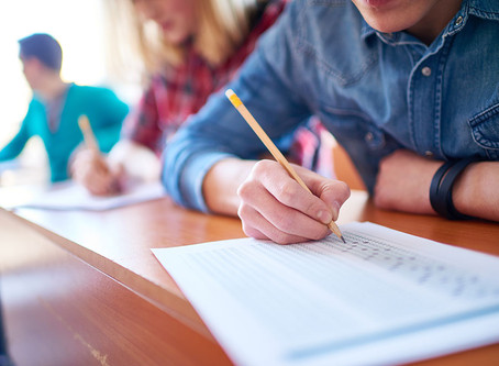 Major counseling group says it's time to reconsider standardized testing in college admissions
