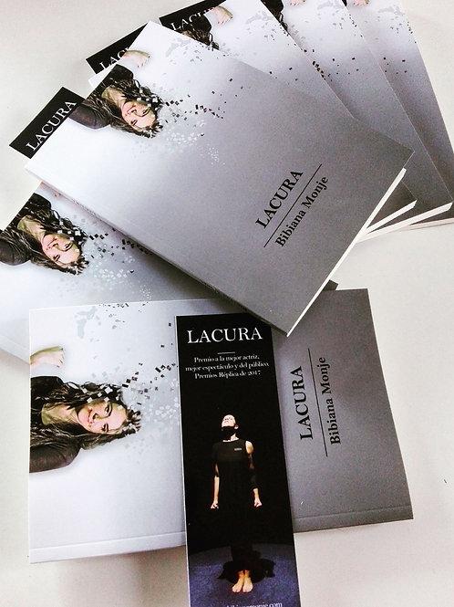 Libro 'LACURA'