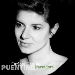 Carlota Gaviño